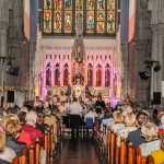 St Mary's Choir festival 28th August 2015
