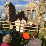 Derrynaflan Mass 27th August 2015